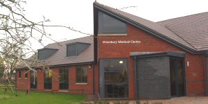 Wrenbury Medical Centre